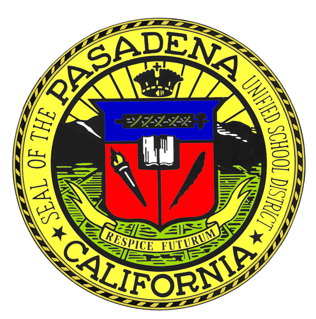 Logo - The City of Pasadena, CA