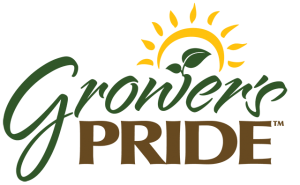 Logo - Grower's Pride