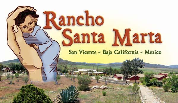 Logo - Rancho Santa Marta
