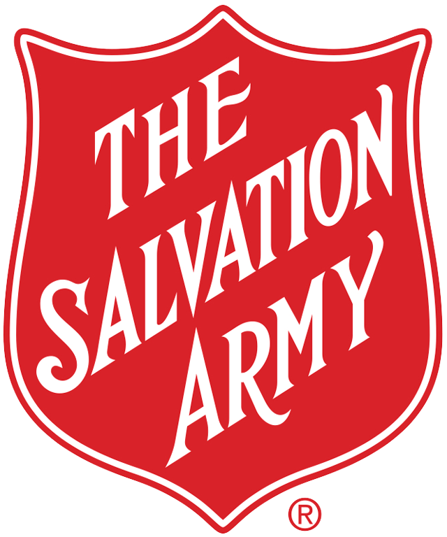Logo - The Salvation Army
