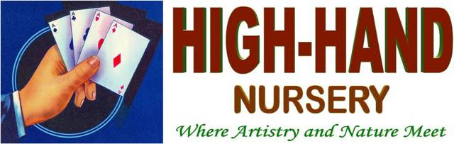 High Hand Nursery Logo