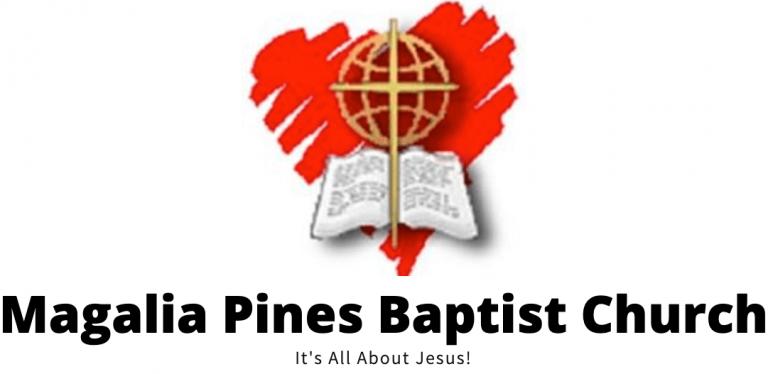 Magalia Pines Logo